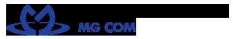 MGCOMM Logo